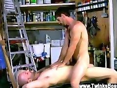 casting éjaculation interne
